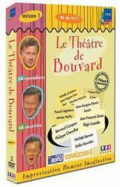 """On n'demande qu'à en rire : le Nouveau """"Petit Théâtre de Bouvard"""""""