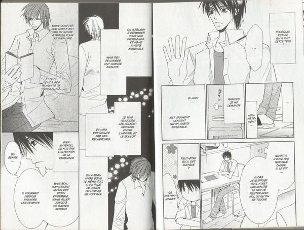 Junjou Romantica Tome 4-4