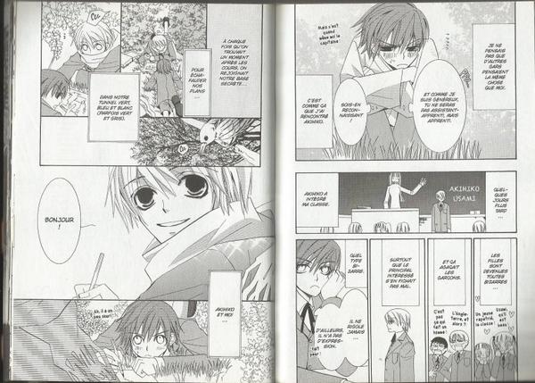 Junjou Romantica Tome 4-11