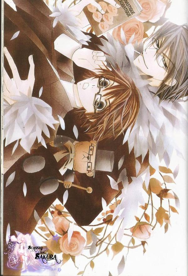 Junjou Romantica - Tome 6-1
