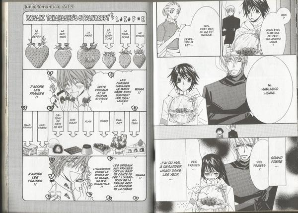 Junjou Romantica - Tome 6-5