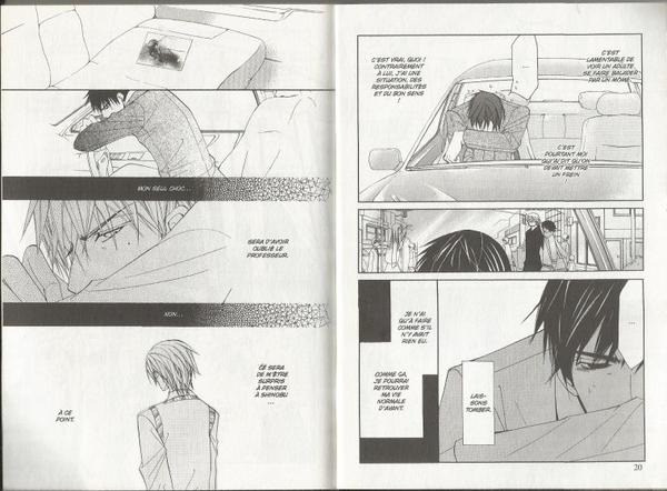 Junjou Romantica - Tome 7-2