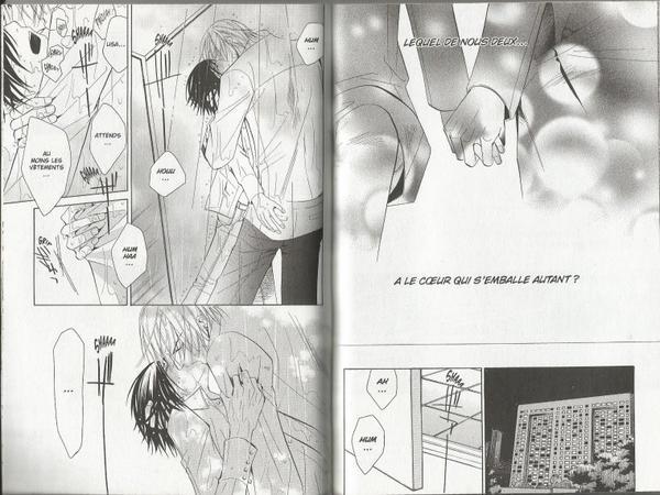 Junjou Romantica - Tome 8-8