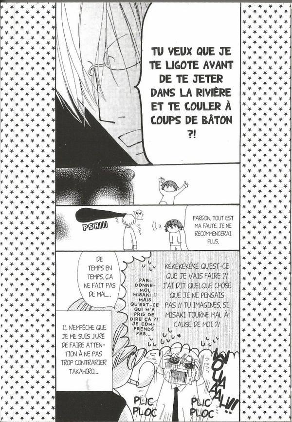 Junjou Romantica - Tome 9-1