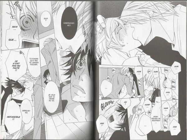 Junjou Romantica - Tome 10-8