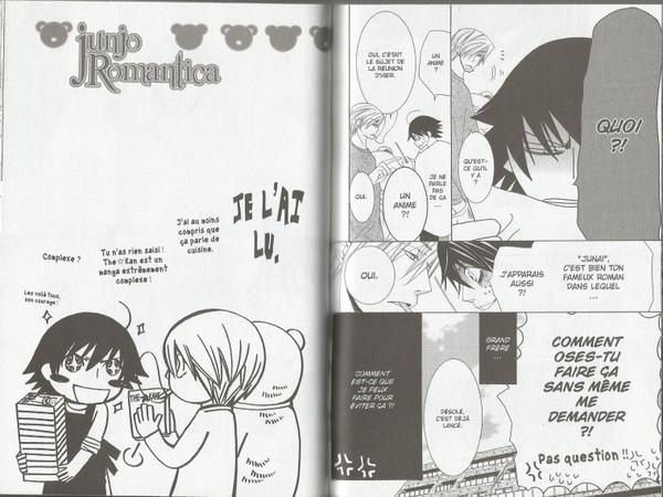 Junjou Romantica - Tome 10-9 (fin)