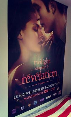 Le Twilight TAG (Spoiler Alerte )
