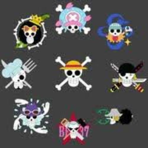 Tous ce qui sont fans de One Piece Metter ça sur votre blog