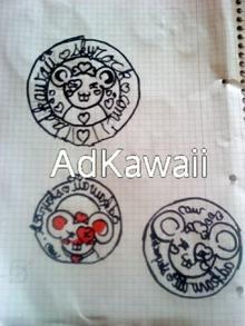 Essais pour mon logo