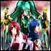 Alice Human Sacrifice - Vocaloid