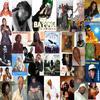 artistes gabonais