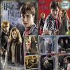 De nouvelles photos d'Harry Potter 7 ont été dévoilé sur un calendrier ! :D