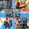 OM 3-1 Monaco (amical) : L'OM DONNE DU PLAISIR