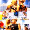 Angie / Cindy entre l'amour et la haine..