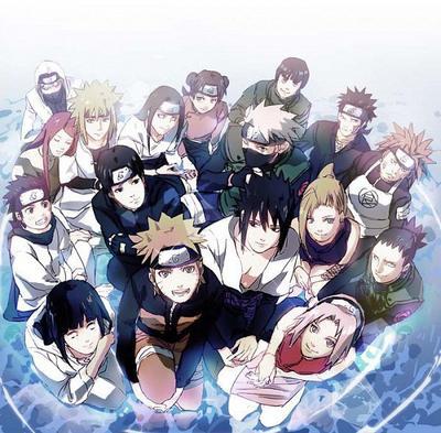 Que Pensent Les Personnages De Naruto à Propos De Toi