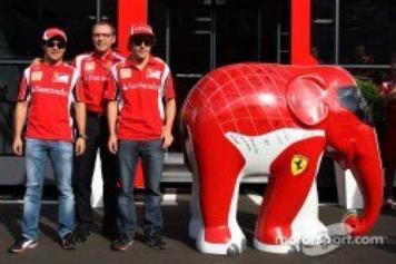 Je veux le meme éléphant ;)