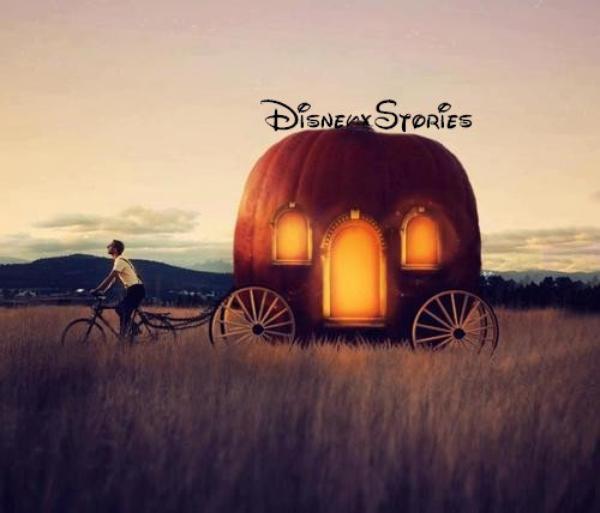 DisneyxStories