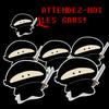 Une armée de ninja au pays des boules de riz