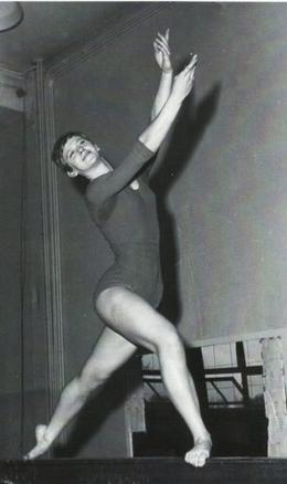 Jacqueline Brisepierre