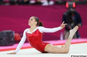 Sophia Serseri