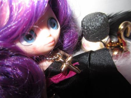/little Blythe MoonliteFairy\ Tomoe