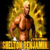// Source-Shelton-Benjamin // n°1 sur Shelton Benjamin