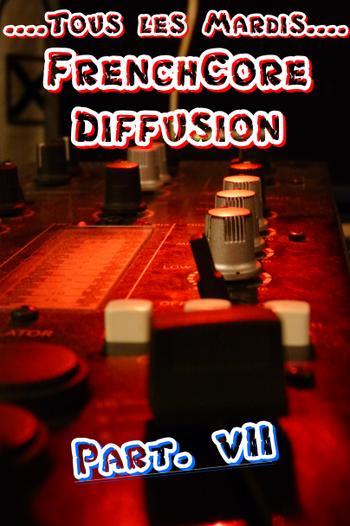 FrenchCore Diffusion VII