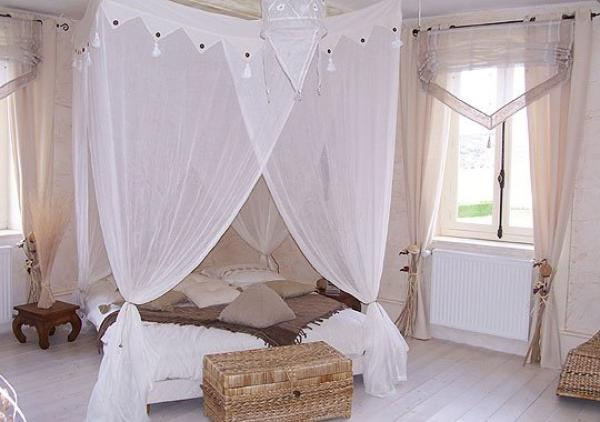 Emejing Chambres Romantiques Ideas - Home Decorating Ideas ...