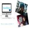 ~ Vampire Diaries                        TWITTER                                                                                                       .                                                                                                                          Nina a publié deux photos d'elle sur son twiter.                                                                         .