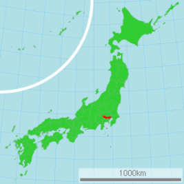 2012年3月11日- Dernières nouvelles, District 2580, préfecture de Tokyo!
