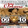 Tous Rendez-Vous Le 9 & 10 Octobre 2009 A L'Apollo Night !