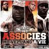 M3X feat MAUVAIZ LANG (2008)