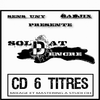 Mixtape SOLDAT D'ENCRE