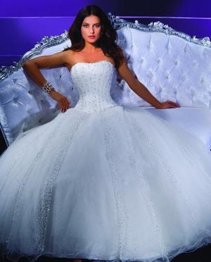 bdb0f0c5101 robe de mariage mille et une nuit