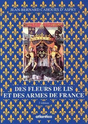 Les origines de la fleur de lis selon la légende de Clovis et les armes de France