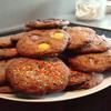Cookies (de Michel Guérard)