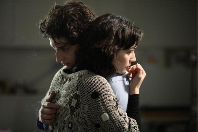 Certaines personnes sont faites pour tomber amoureuses l'un de de l'autre mais pas pour être ensemble.