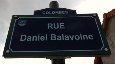 2, Rue Daniel Balavoine, à Colombes enfin né