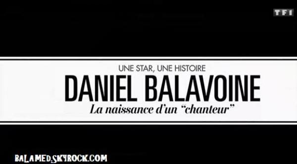 """50mn Inside : Daniel Balavoine, la naissance d'un """"chanteur"""" cette semaine en Replay"""