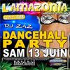 -Dance Hall Party-