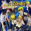 Zatch Bell 17/20