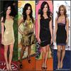 * Quelle robe préfére-tu ?   *