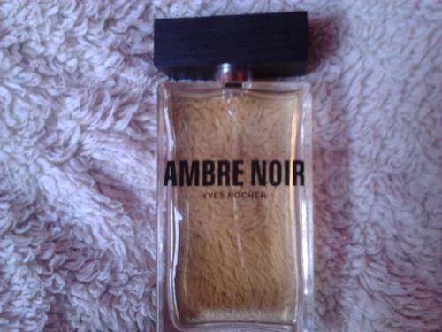 Mes parfums de l'automne-hiver
