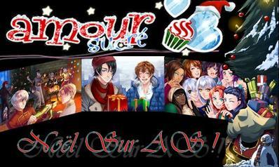 OS n°9-> Un Noël Sur AS !