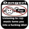 Le rap s'incline le metal domine. Sisi