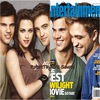 _                                               Robert &Taylor en couverture pour Entertainment Weekly (USA)                   _J'attends le shoot avec impatience *.* _Vos Avis ?                                         _
