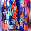 Les Champions On Benji-wwe5