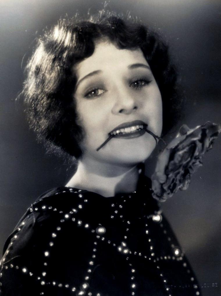 "Marceline DAY (Born : Marceline NEWLIN,  April 24, 1908 in Colorado Springs, Colorado, USA,  Died : February 16, 2000 (age 91) in Cathedral City, California, USA)  Height : 5' 3"" (1,60 m)"