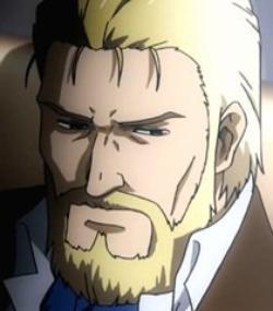 Présentation des persos principaux du manga d'origine, partie 1: Les protagonistes principaux! (probable réécriture)