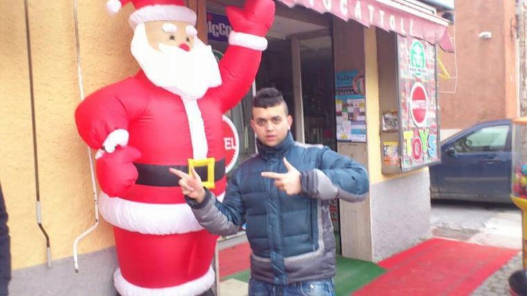 Nazim Bakhsissa